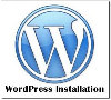 premium wordpress install